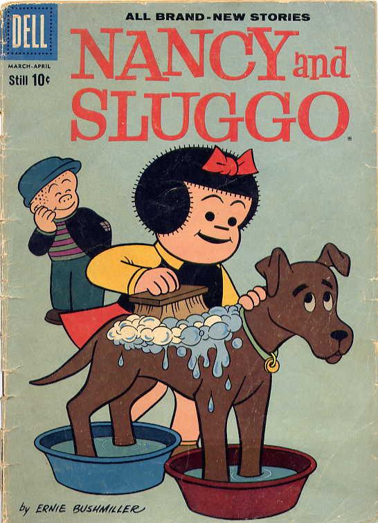 Nancy And Sluggo Sex STVID Tube