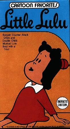 Little Lulu Videos